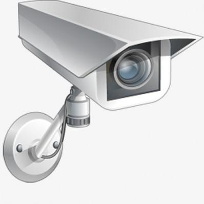 УСЛУГИ - Установка видеонаблюдения