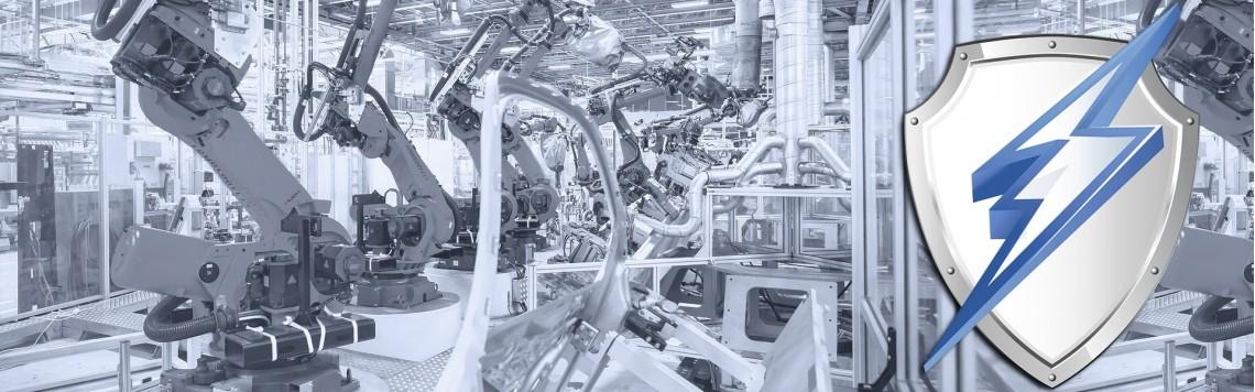 Промышленные стабилизаторы напряжения