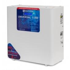 Стабилизатор напряжения ЭНЕРГОТЕХ UNIVERSAL 5000
