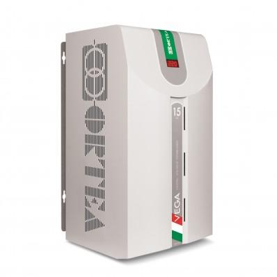 Vega - Стабилизатор напряжения ORTEA Vega 15-15 / 10-20