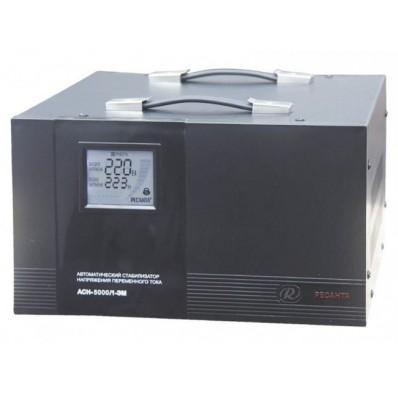Типы стабилизаторов - Стабилизатор напряжения Ресанта АСН-5000/1-ЭМ