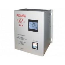 Стабилизатор напряжения Ресанта LUX АСН-12000Н/1-Ц