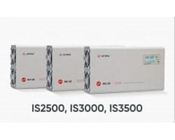 Обновление функционала стабилизаторов Штиль ИнСтаб is2500, is3000, is3500