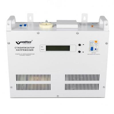 Типы стабилизаторов - Стабилизатор напряжения Volter СНПТО-11 С